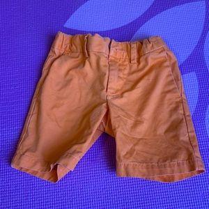 Shorts polo